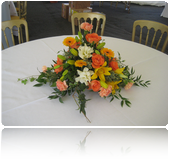 Floral Designs for Weddings and Funerals Nottingham and Derby