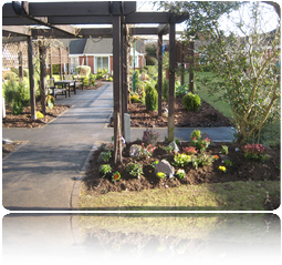 Ground and Garden Landscaping Nottingham and Derby