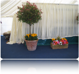 Corporate Events and Topairy Hire for Nottingham and Derby